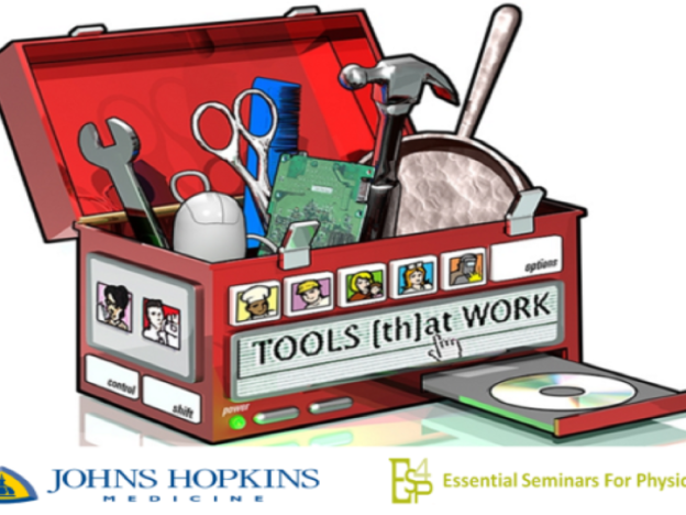 Finance Tools of Healthcare Leadership 4.0 CME course image