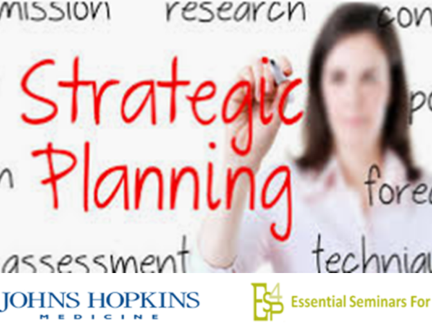 Strategy Planning and Decision Making 2.0 CME course image