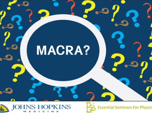 MACRA Rules: Pay for Performance  3.0 CME course image