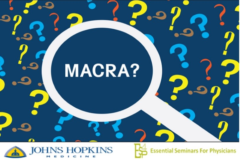 MACRA Rules: Pay for Performance  3.0 CME
