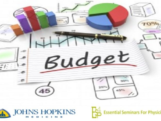 Financial  Decisions In Healthcare Practice: The Budget  1.25 CME course image