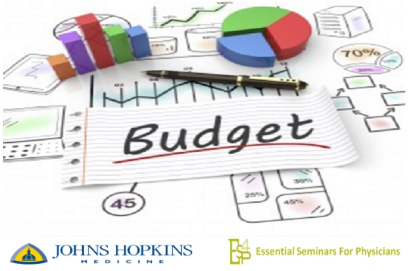 Financial  Decisions In Healthcare Practice: The Budget  1.25 CME