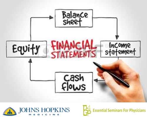 Healthcare Financial Statements  1.25 CME
