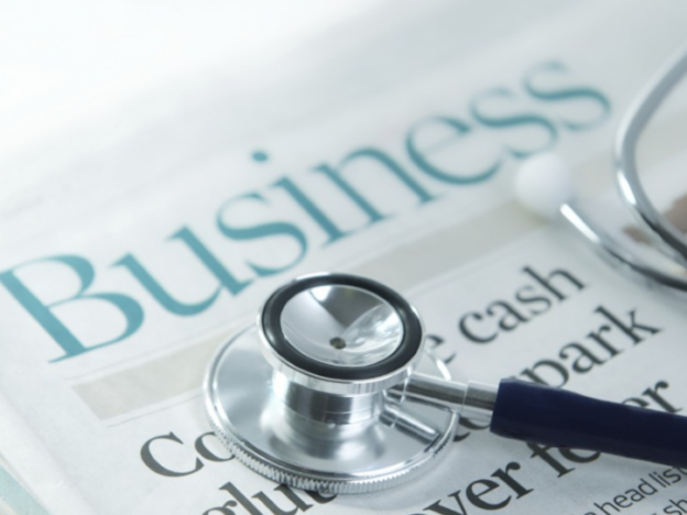 Business of Medicine Pocket MBA for Physicians CME Program course image