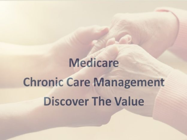 Medicare Chronic Care Management 1.5 CME course image
