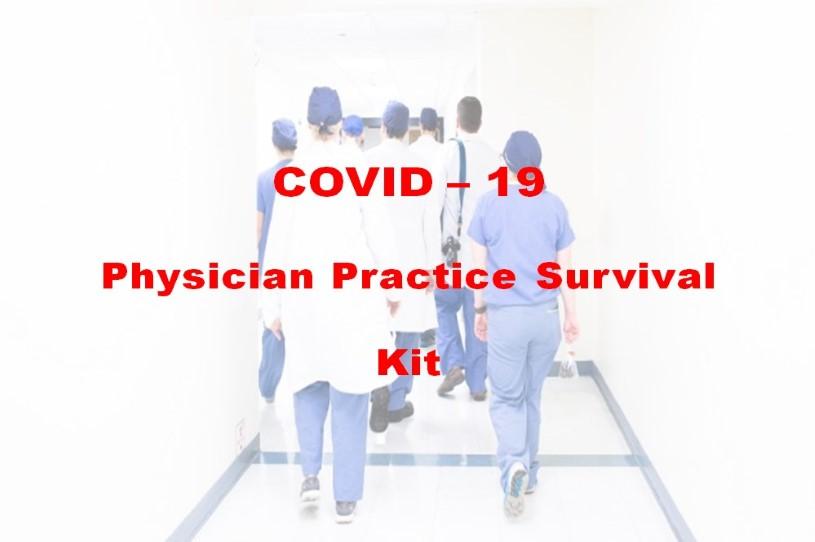 COVID 19 Practice Survival Kit 2.0 CME