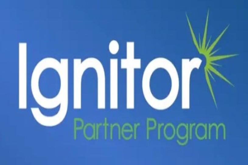 Ignitor Partner Training Program Training