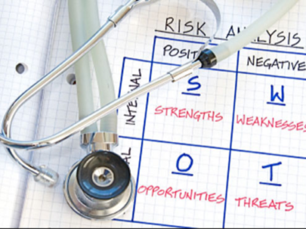 Business Skills in Healthcare Practice: Strategic Planning  2.0 CME course image
