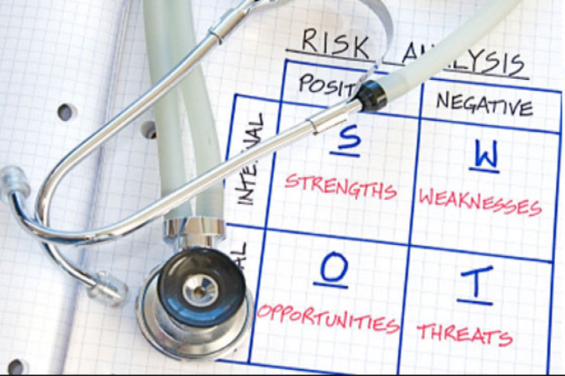 Business Skills in Healthcare Practice: Strategic Planning  2.0 CME